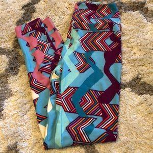 Lularoe leggings (new)